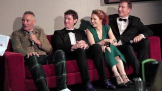 The Wiggles on love, awards and changes in 2016 backstage at the ARIAs