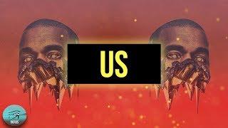 "[FREE] Kanye West x Kendrick Lamar ""Us"" (Type Beat 2019   Instrumentals) Prod. By Horus"