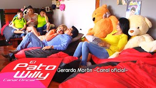 GERARDO MORÁN  -  AHORA QUE ESTOY VIVO (((Video Oficial)))