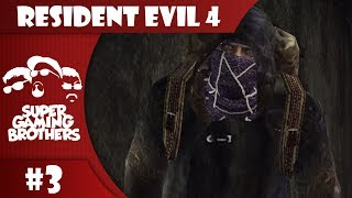 SGB Play: Resident Evil 4 - Part 3 | The Best Character in the Game
