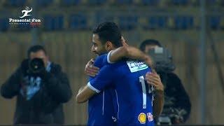 أهداف مباراة طلائع الجيش 0 - 2 الأهلي | الجولة الـ 18 الدوري العام الممتاز 2017-2018