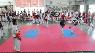 Chai Min Chun vs  Filbert Kiam Fook