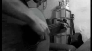 TUM HI HO AASHIQUI GUITAR FINGERSTYLE (New !!)