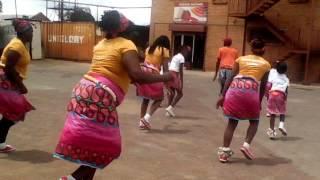 Malabulabu - Hlora boroko ladies