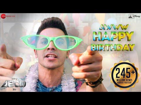 Xxx Mp4 Aww Tera Happy Bday ABCD 2 Varun Dhawan Shraddha Kapoor Sachin Jigar D Soldierz Birthday Song 3gp Sex