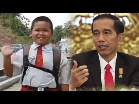 Xxx Mp4 Tiap Hari Lewati 2 Negara Untuk Bersekolah Bocah SD Di Malaysia Dapat Hadiah Dari Presiden Jokowi 3gp Sex