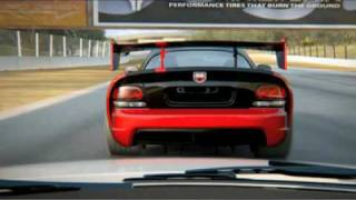 GT Racing Motor Academy  iPhone/iPod Touch cinematic by Gameloft