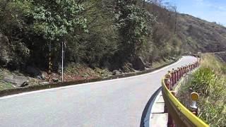 Taiwan motorcycle touring