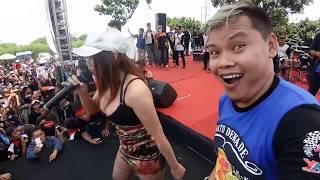 Nggak Tahan Bareng Uut Selly, Super Hot - 1 Dekade Joker Jogja - Jaran Goyang