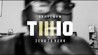 TWIO3 : 004 VY (ONLINE AUDITION) | RAP IS NOW