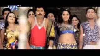 Dehiya Jawan चिकन सामान   Hukumat   Pawan Singh   Bhojpuri Hot Songs 2015   YouTube 240p
