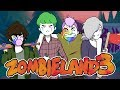 By the way, Can You Survive Zombie Apocalypse? | The Settlement