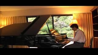 Jay Chou Piano Cover (周杰伦): Secret - Time Travel Theme  (不能说的秘密)