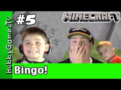 Minecraft HobbyPig 5 Armor Village Webcam Xbox Knock Knock Jokes by HobbyGamesTV