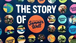 Summer Well 2017 - un festival ca o vacanta binemeritata