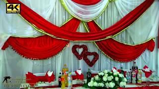 Sanan  &  Fikrie  -  Düğün Töreni / Balcik / Flash  2