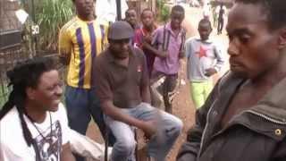 [Full Video] Chakma & Crew Chilling paClub Wedzera - Mbare, Harare, Zimbabwe