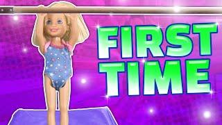 Barbie - Chelsea