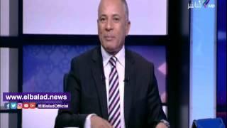 صدى البلد |   شاهد رسالة أحمد موسى لجماهير الزمالك وباسم مرسي