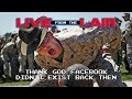 Download Video Download Thank God Facebook Didn't Exist Back Then   Live From The Lair 3GP MP4 FLV