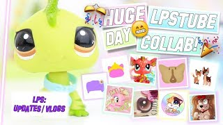 LPS: HUGE LPSTube Day Collab! (feat. LPShannah)