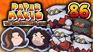 Paper Mario TTYD: The High Seas - PART 86 - Game Grumps
