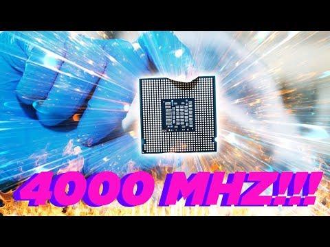 Xxx Mp4 Does CPU Clock Speed Actually Matter 3gp Sex