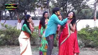 Holi 2017 - Lagaiba Kaise - Amrita Dixita - मिहारी के रंग लगाइबा कइसे - Bhojpuri New Hot Song hd