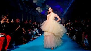 Off-White | Fall Winter 2018/2019 Full Fashion Show | Exclusive