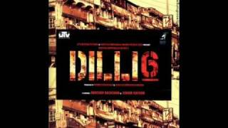 DELHI 6  Masakali full song