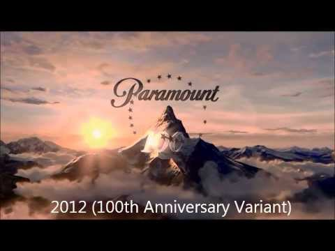 Paramount Pictures History