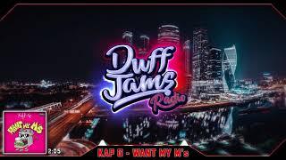 "Kap G - ""Want My M"