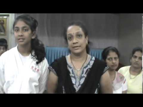 Dynamic Martial Arts & Federation Of India- Dahisar East ,Mumbai Video Review by Rekha  Uchil