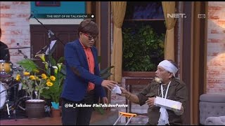 The Best of Ini Talkshow - Pak RT Sakit Minta Ganti Rugi Sama Sule