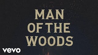 Justin Timberlake - INTRODUCING MAN OF THE WOODS (Teaser)