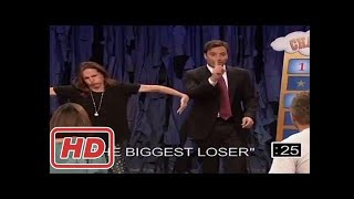 [Talk Shows]charades with Molly Shannon and Jimmy Fallon