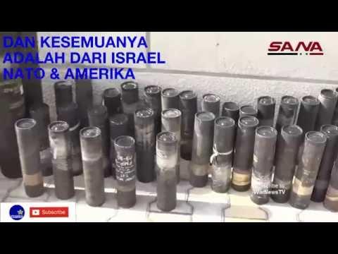 SIAPAKAH YANG MEREKA BELA ?, ISLAM ATAU ISRAEL ?