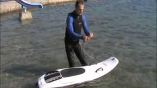 Jet surf extreme powerboard