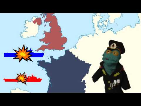 France vs United Kingdom (2016)