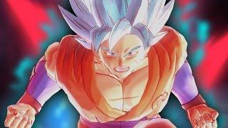 LAST RESORT! Super Saiyan Blue Kaioken CaC GAMEPLAY! ONLINE Ranked Match! Dragon Ball Xenoverse 2