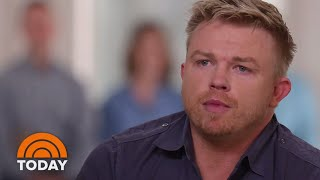 Columbine Survivor Craig Scott Opens Up About Finding Forgiveness | TODAY
