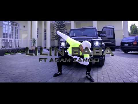 Xxx Mp4 Lily Baba Feat Adam A Zango Dabbing Official Video 3gp Sex
