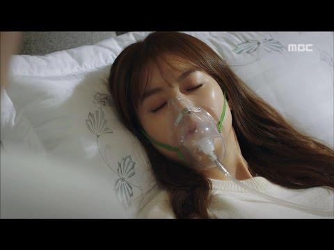 [W] ep.14 Lee Jong-suk sent an obituary of Han Hyo-joo's death to Kim Eui-sung 20160907