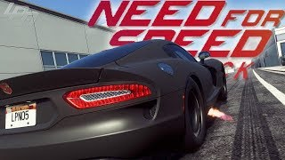 Der Schlangenbiss!! - NEED FOR SPEED PAYBACK Part 37 | Lets Play NFS Payback