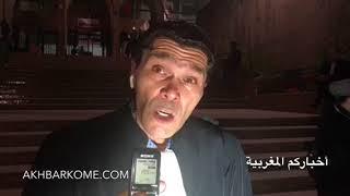 """حصري..المحامي السناوي لـ""""أخباركم"""" : الفيديوهات الجنسية المنسوبة لـ""""بوعشرين"""" غيّر صحيحة"""