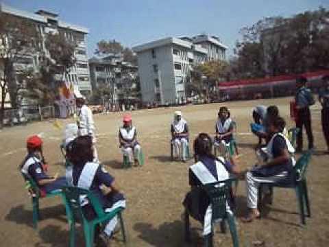 Sports-2017 Dhaka Shiksha Board Laboratory School & College, Mirpur-1, Dhaka-1216