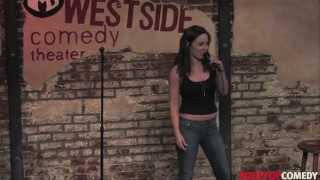 Bridget Phetasy Comedy Reel
