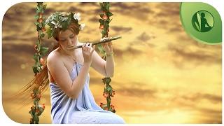 Música de Flauta para Inspirar 🎹 Música para Sonhar 🎶 Piano, Flauta Indiana💧 Viagem Astral