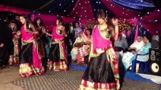 essack and tasleems mehndi dance 1