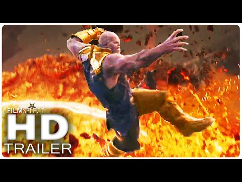 Xxx Mp4 AVENGERS INFINITY WAR All Trailer Clips In Chronological Order 2018 3gp Sex